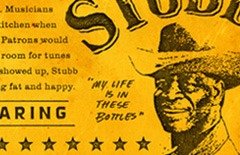 Stubbs BBQ Packaging