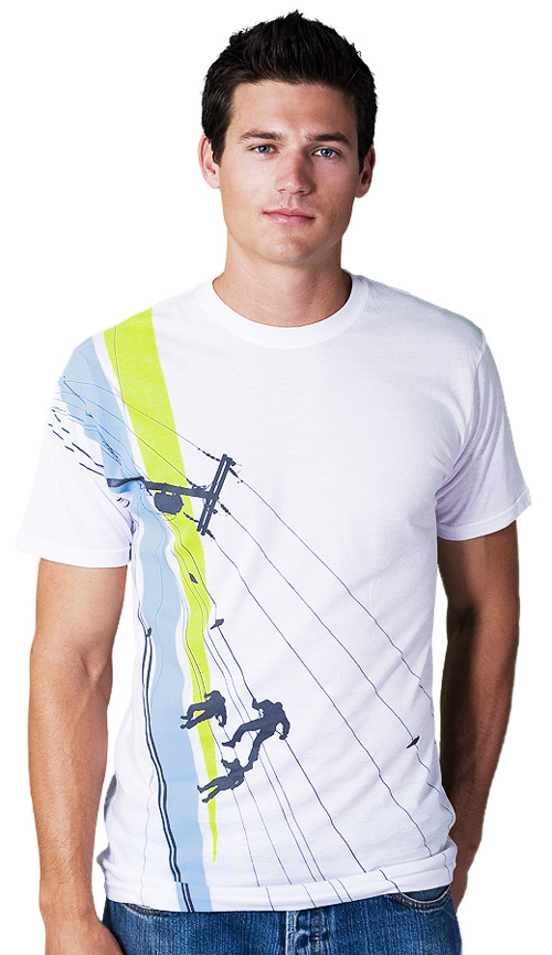 Urban Assault Tee