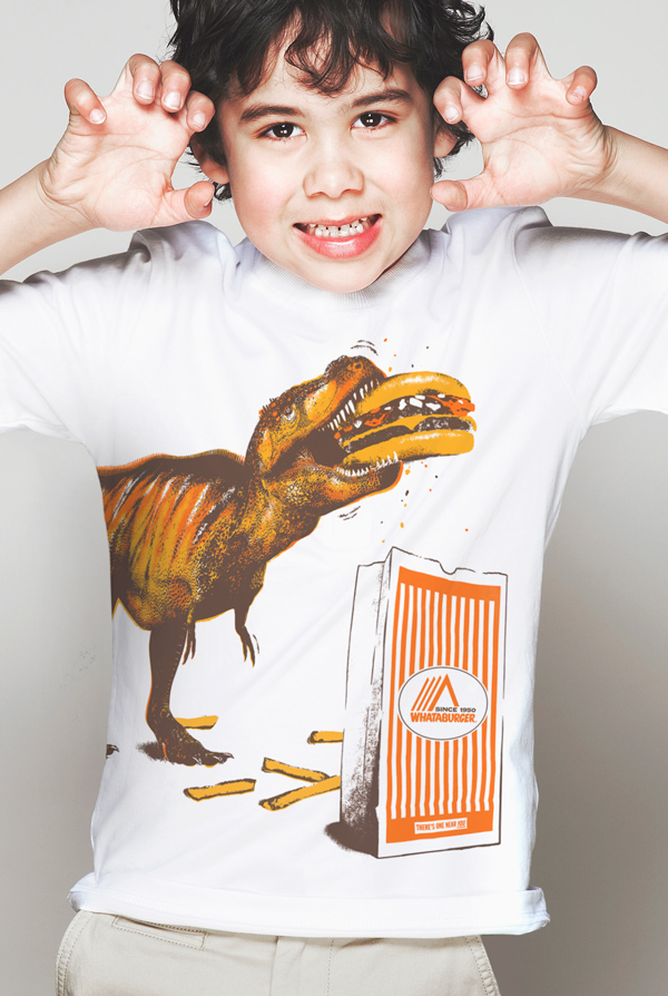 Whataburger Apparel